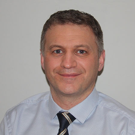 Dr. Robert Molloy